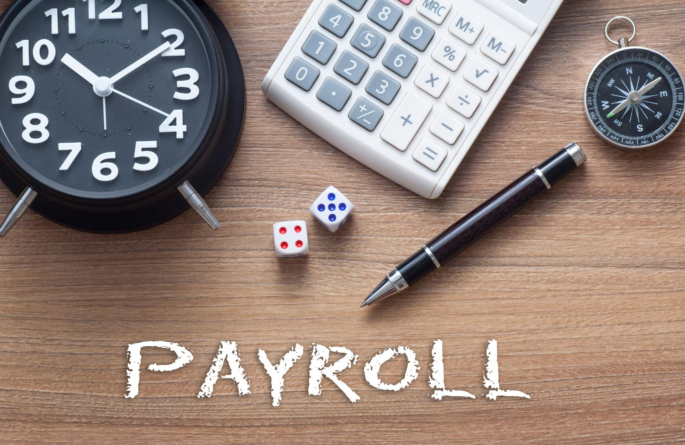 The Top 5 Reasons Why Small Businesses Should Outsource Their Payroll