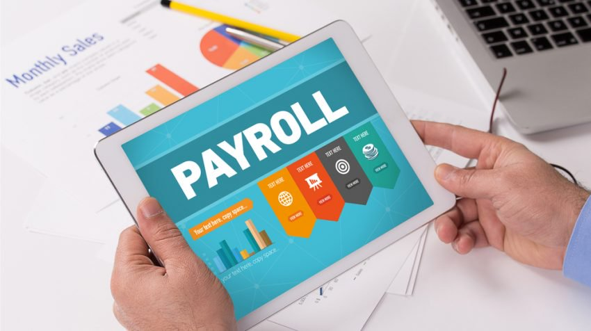 Calculate, Pay, Report Payroll Taxes